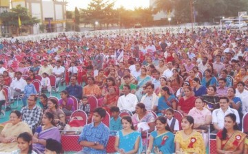 Annual Day Parents