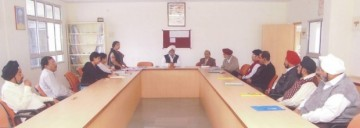 Smc Meeting